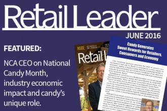 Check Out This #NationalCandyMonth Op Ed By NCA President & CEO John Downs In Retail Leader.