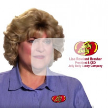#NationalCandyMonth Featured Member Company: Jelly Belly Candy Company
