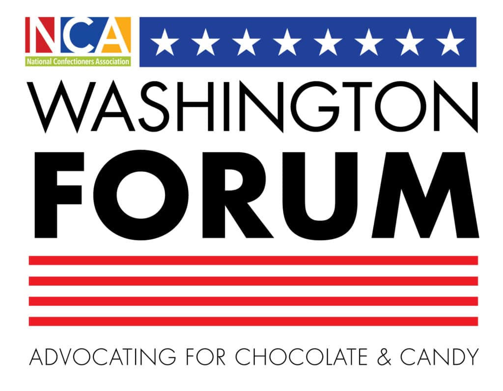Washington Forum Logo