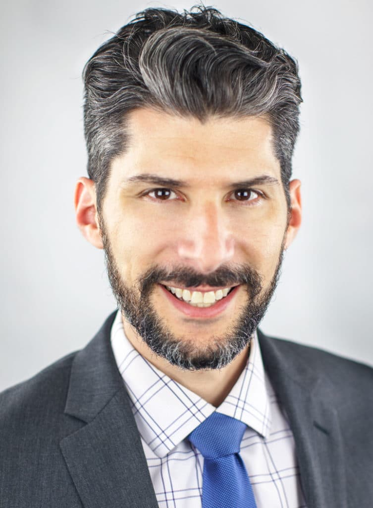 Darren Seifer, NPD Group