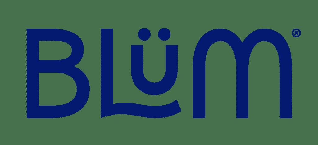 Blüm Logo
