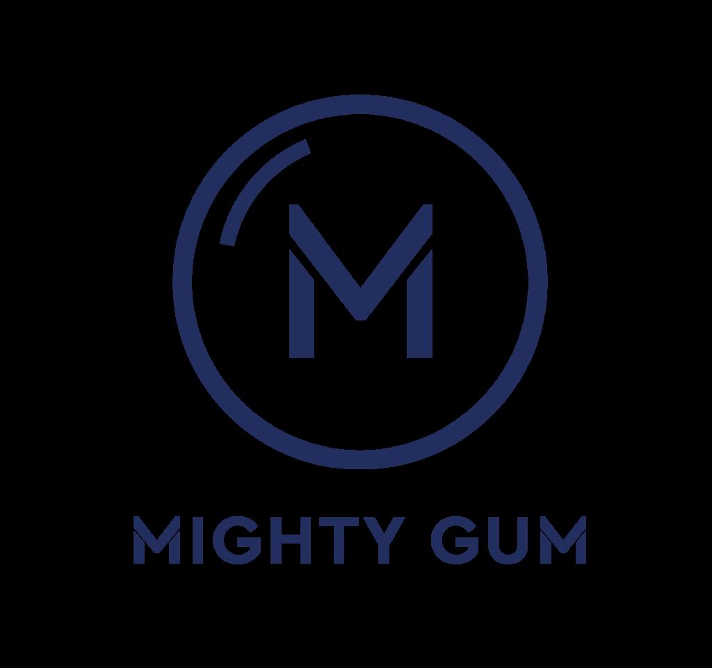 Might Gum Logo 01