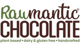 Rawmantic Chocolate Logo 2020 Web