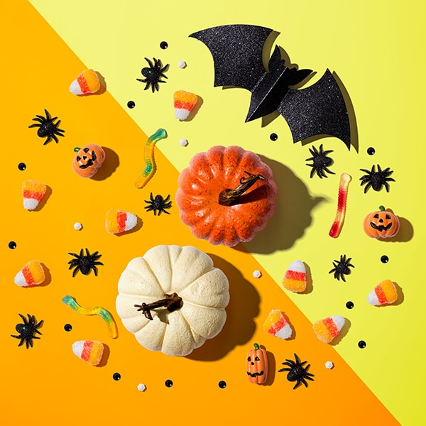 Halloween is about trick-or-treating and so much more!