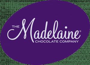Madelaine Chocolate Company Logo
