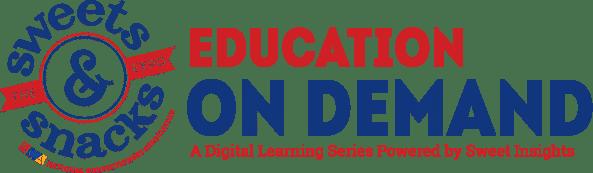 Education On Demand Logo